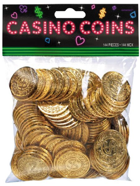 Casino - Gold Coins